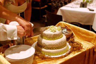 Hochzeit mit Catering in Hamburg
