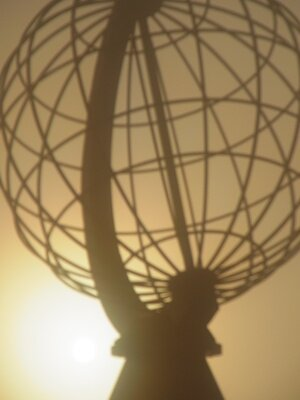 Auslandsjahr Weltkugel
