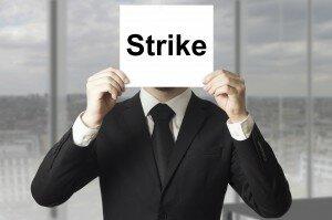 Leiharbeit Streik